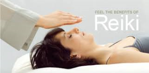 Reiki Anchorage